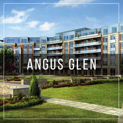 Angus Glen Listings